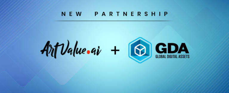 artvalue partners with GDA Capital
