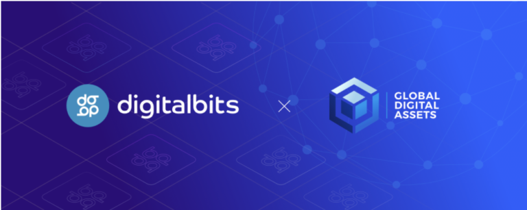 GDA & DigitalBits Partner