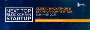 Next top blockchain startup