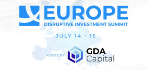 Europe Disruptive Investment
