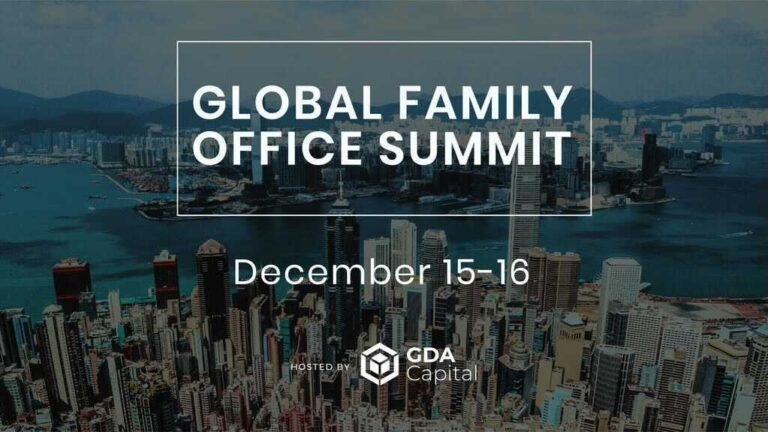 Global Family Office